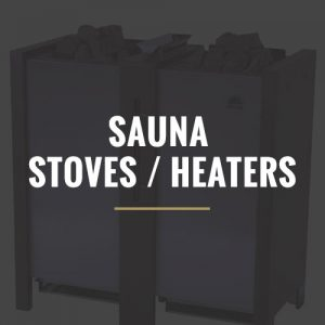 Sauna Stoves / Heaters