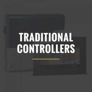 Traditional Controllers